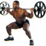 Homem precisa treinar pernas?