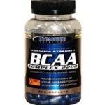Entenda o que é BCAA