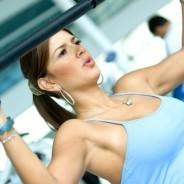 Mulher pode fazer musculação?