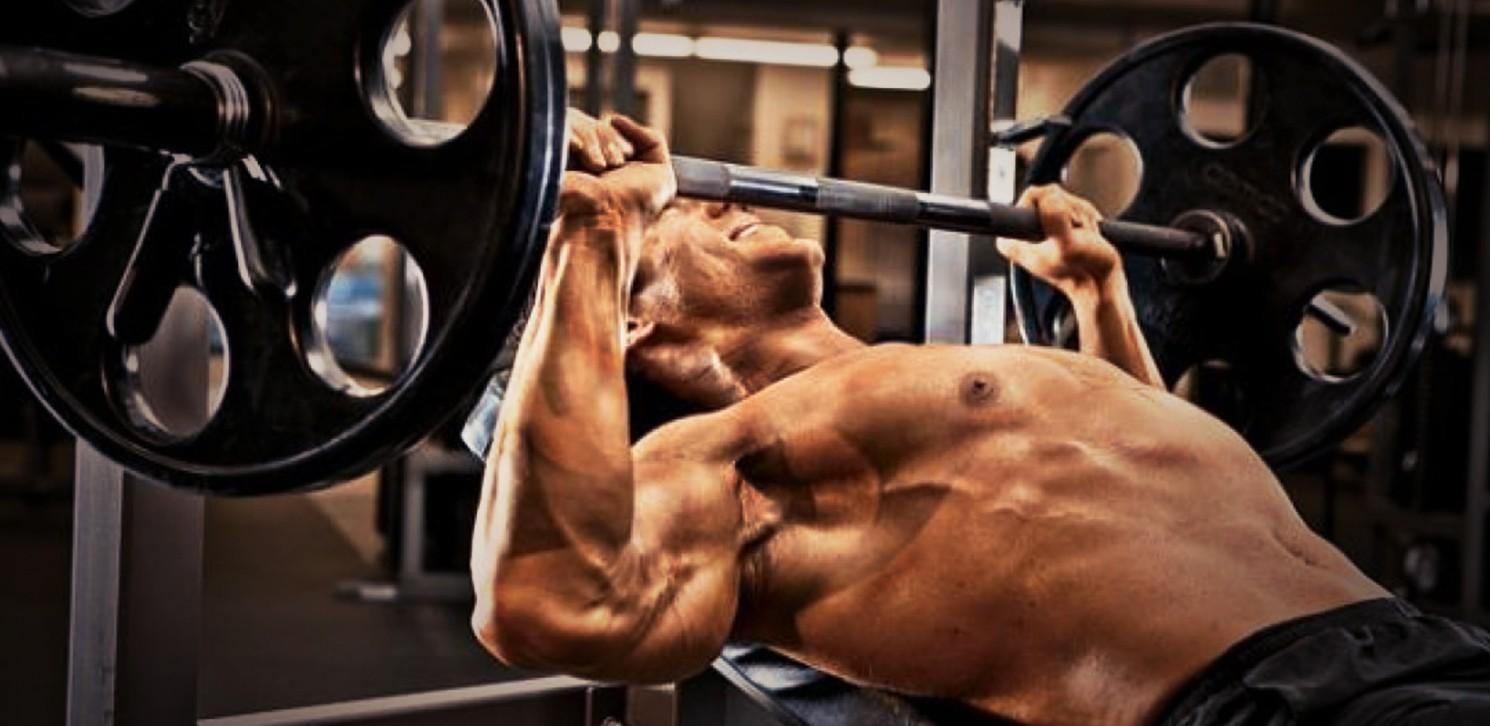 Intensidade na Musculação